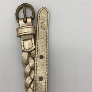 Abercrombie &Fitch Belt